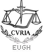 EuGH-Gerichtsurteile